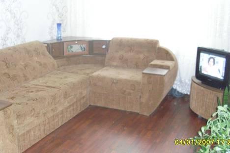 Сдается 1-комнатная квартира посуточно в Ставрополе, ул.Ленина, 417.