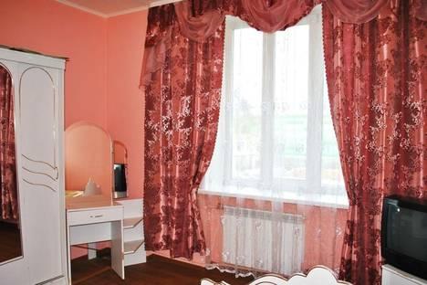 Сдается 2-комнатная квартира посуточно в Иванове, фурманова 4.