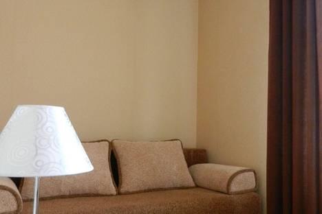 Сдается 2-комнатная квартира посуточно в Железноводске, Ленина, 5..