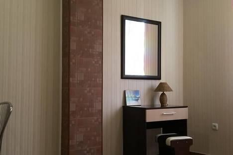 Сдается 1-комнатная квартира посуточно в Сочи, Сухумское шоссе, 19/2.