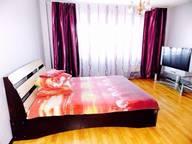 Сдается посуточно 1-комнатная квартира в Красноярске. 42 м кв. ул. Светлогорская 11а