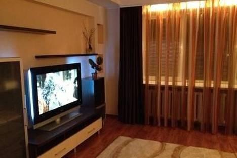 Сдается 2-комнатная квартира посуточно в Новополоцке, Молодёжная, 92.