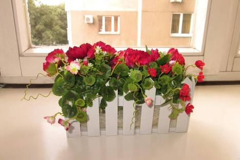 Сдается 2-комнатная квартира посуточно в Алматы, ул. Масанчи, 98В.