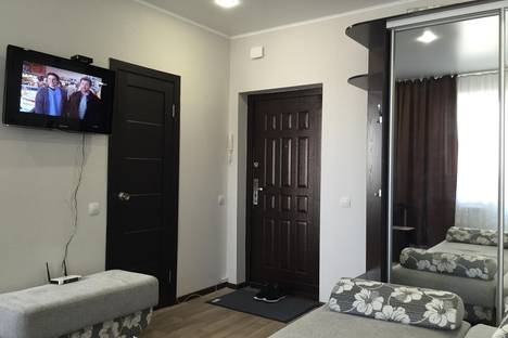 Сдается 1-комнатная квартира посуточнов Бийске, Трофимова 17/2.