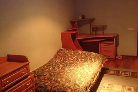 Сдается 2-комнатная квартира посуточно в Щёлкове, Талсинская ул., 25.
