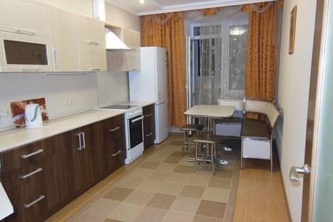 Сдается 1-комнатная квартира посуточнов Пензе, Пушкина, 43.