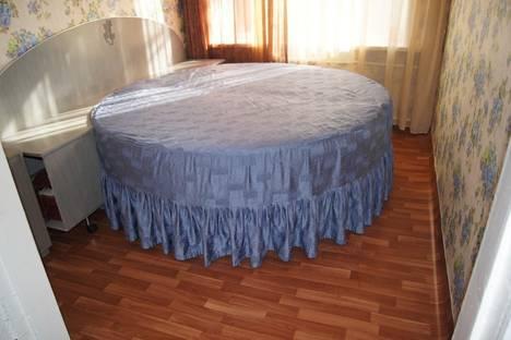 Сдается 2-комнатная квартира посуточнов Воронеже, ул. Карла Маркса, ,61.