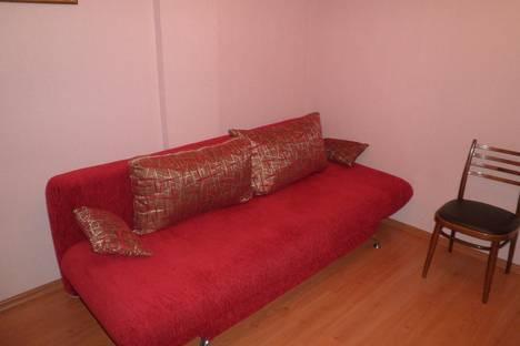 Сдается 2-комнатная квартира посуточно в Алуште, Ленина 26.