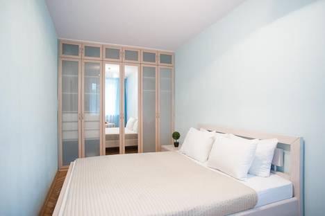 Сдается 2-комнатная квартира посуточно в Москве, Нагорная, 29 к.3.