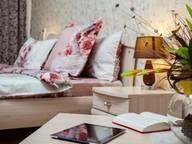 Сдается посуточно 1-комнатная квартира в Калуге. 41 м кв. ул. Баумана, д.3