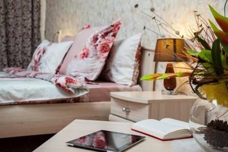 Сдается 1-комнатная квартира посуточно в Калуге, ул. Баумана, д.3.