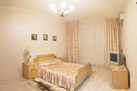 Сдается 1-комнатная квартира посуточно в Харькове, Красноармейская, 12.