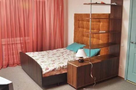 Сдается 1-комнатная квартира посуточно в Харькове, Чернышевская, 85.