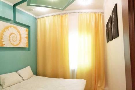 Сдается 2-комнатная квартира посуточно в Харькове, Малиновского, 30.