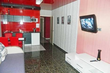 Сдается 1-комнатная квартира посуточно в Харькове, Ленина, 21а.