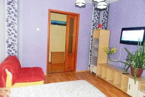 Сдается 2-комнатная квартира посуточно в Харькове, Данилевского, 19.