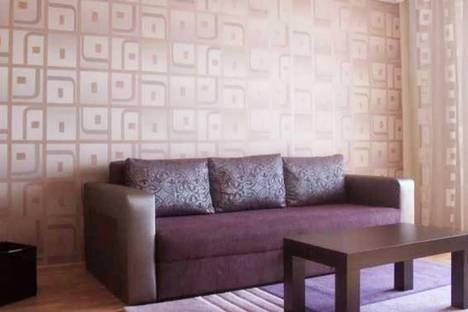 Сдается 2-комнатная квартира посуточно в Харькове, Сомовская, 12б.