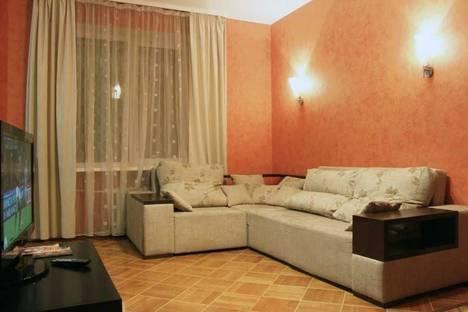 Сдается 2-комнатная квартира посуточно в Харькове, Тринклера, 5.