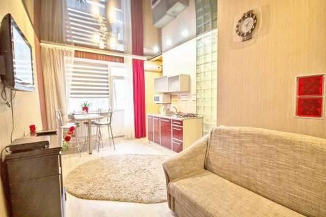 Сдается 2-комнатная квартира посуточно в Харькове, Ленина, 24.