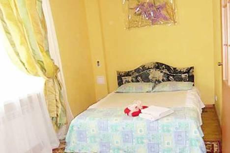 Сдается 2-комнатная квартира посуточно в Харькове, Пушкинская, 79.