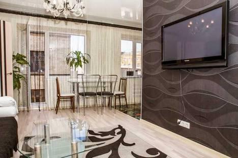 Сдается 2-комнатная квартира посуточно в Харькове, Воробьева, 9/11.