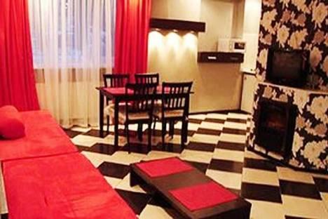 Сдается 3-комнатная квартира посуточно в Харькове, Шекспира, 16.