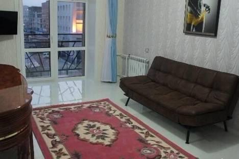 Сдается 1-комнатная квартира посуточно в Благовещенске, Октябрьская 197.
