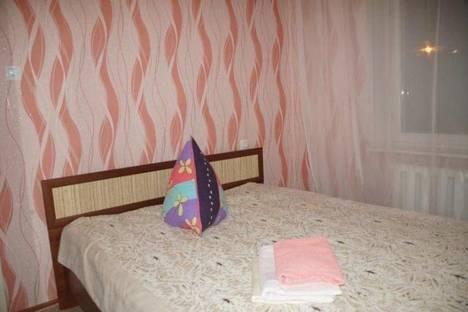 Сдается 2-комнатная квартира посуточно, Градостроителей,16.