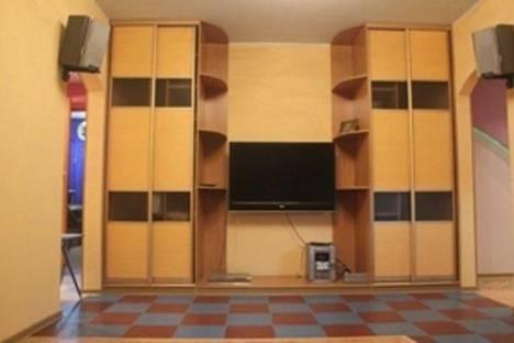 Сдается 2-комнатная квартира посуточно в Когалыме, Мира, 22а.