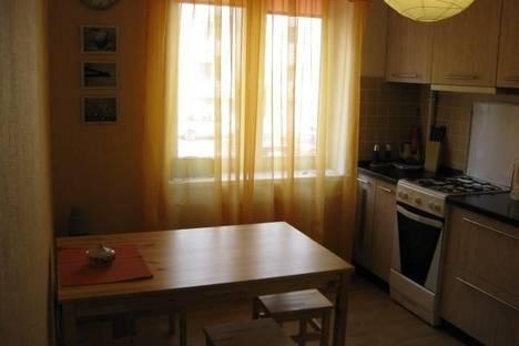 Сдается 1-комнатная квартира посуточно в Благовещенске, Комсомольская, 1.