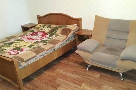 Сдается 1-комнатная квартира посуточно в Благовещенске, Шевченко, 70/2.