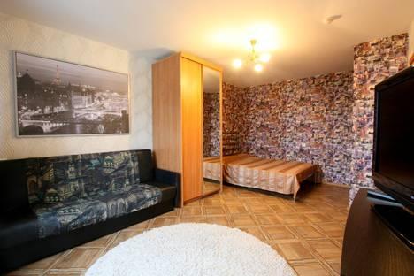 Сдается 1-комнатная квартира посуточно в Санкт-Петербурге, Чудновского,  6/2.
