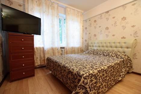 Сдается 1-комнатная квартира посуточнов Санкт-Петербурге, Шаумяна, 47.