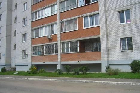 Сдается 1-комнатная квартира посуточнов Воронеже, ул. Антокольского, 4.