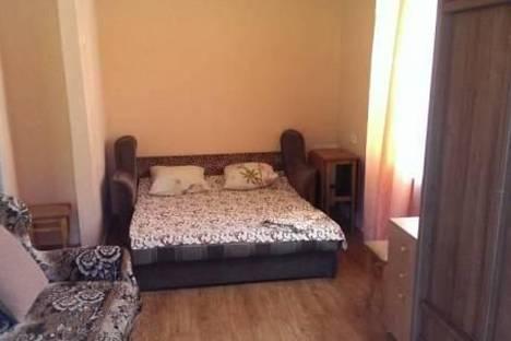 Сдается 1-комнатная квартира посуточно в Гурзуфе, Артековская, 6.