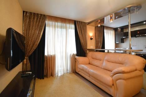 Сдается 1-комнатная квартира посуточно в Воронеже, ул. Куцыгина, 30.