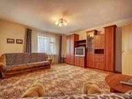 Сдается посуточно 1-комнатная квартира в Санкт-Петербурге. 52 м кв. Пятилеток проспект, д. 13, корп. 1