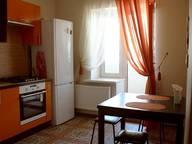 Сдается посуточно 1-комнатная квартира в Твери. 43 м кв. 1-я ул. Трусова, 1
