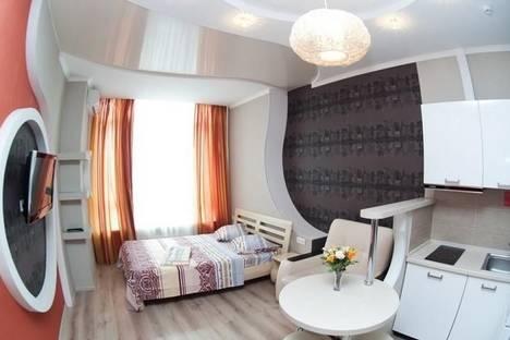 Сдается 1-комнатная квартира посуточно в Одессе, Французский бульвар, 22, К2.