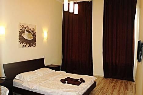 Сдается 1-комнатная квартира посуточно в Одессе, Дерибасовская улица, 14.