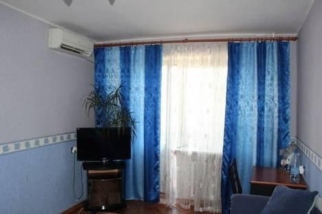 Сдается 1-комнатная квартира посуточно в Одессе, Космонавтов, 4.
