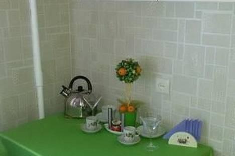 Сдается 2-комнатная квартира посуточно в Гомеле, ул.Крестьянская д.35.