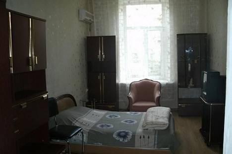 Сдается 1-комнатная квартира посуточно в Одессе, Софиевская улица, 30.