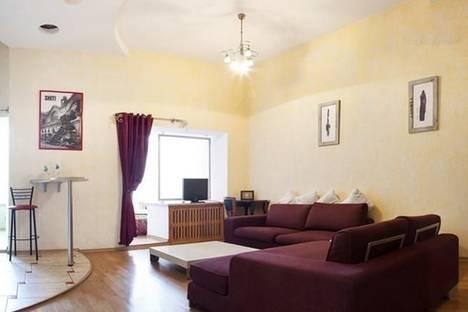 Сдается 1-комнатная квартира посуточно в Одессе, Дерибасовская улица, 10.
