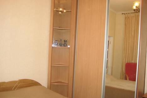 Сдается 1-комнатная квартира посуточно в Одессе, Екатерининская улица, 18.