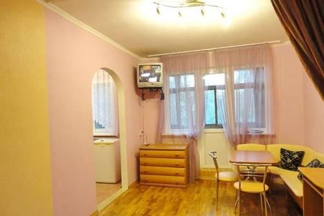Сдается 1-комнатная квартира посуточно в Одессе, Валентины Терешковой, 14А.