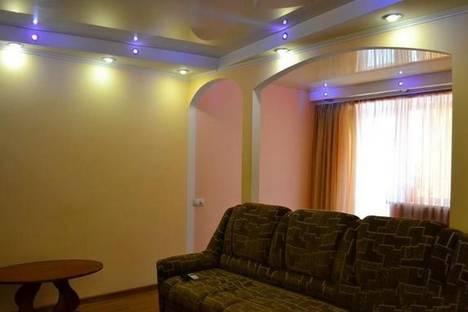 Сдается 1-комнатная квартира посуточно в Одессе, Генуэзская улица, 20.