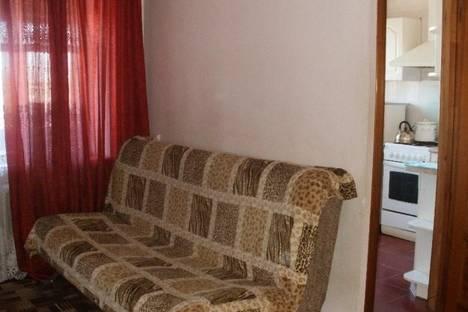 Сдается 2-комнатная квартира посуточно в Йошкар-Оле, ул. Красноармейская, 40.