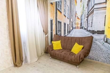 Сдается 2-комнатная квартира посуточнов Рыбинске, Плеханова 32.