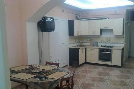 Сдается 1-комнатная квартира посуточно в Одессе, Базарная улица, 116.